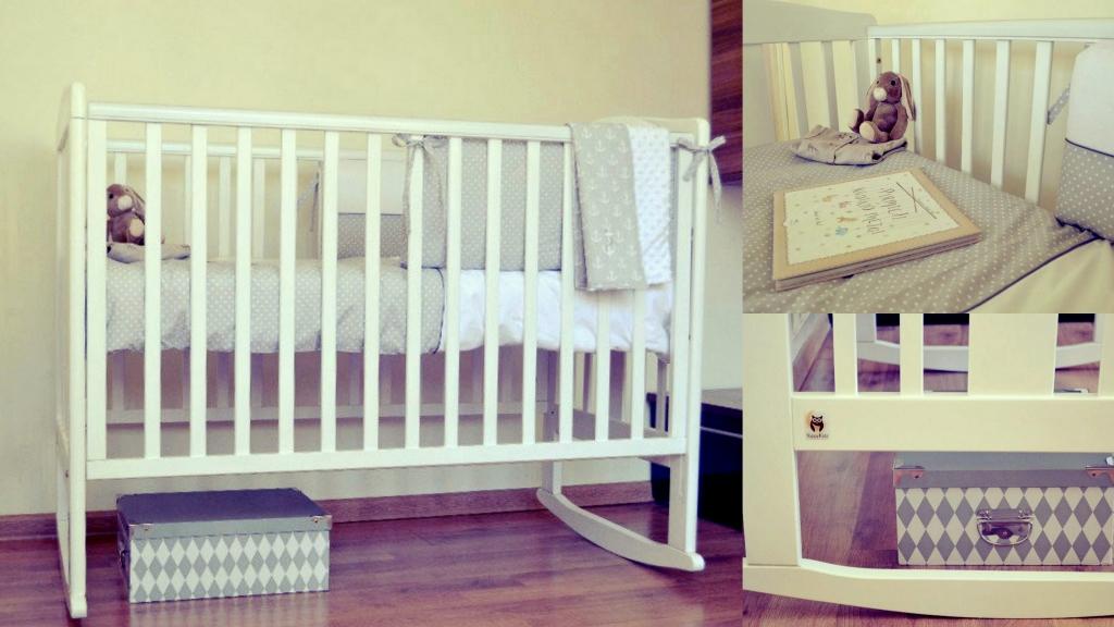 ko yska yappyrock white eczka dzieci ce katalog. Black Bedroom Furniture Sets. Home Design Ideas